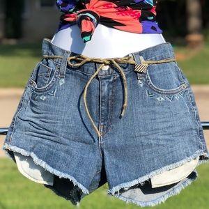 Vans women's size 13 shorts. Brand new!